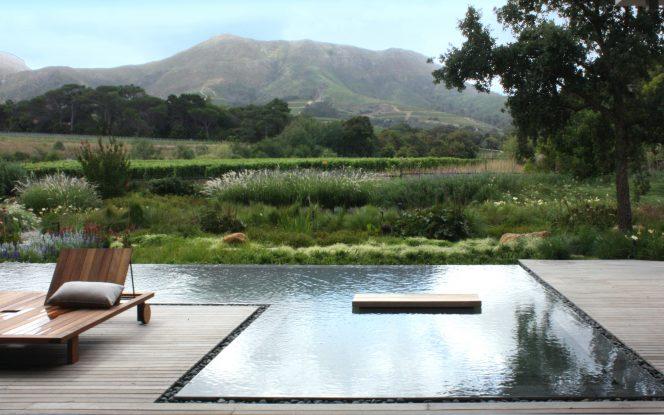 Invest in the fine art of garden design  Outlook Magazine - Issue 45