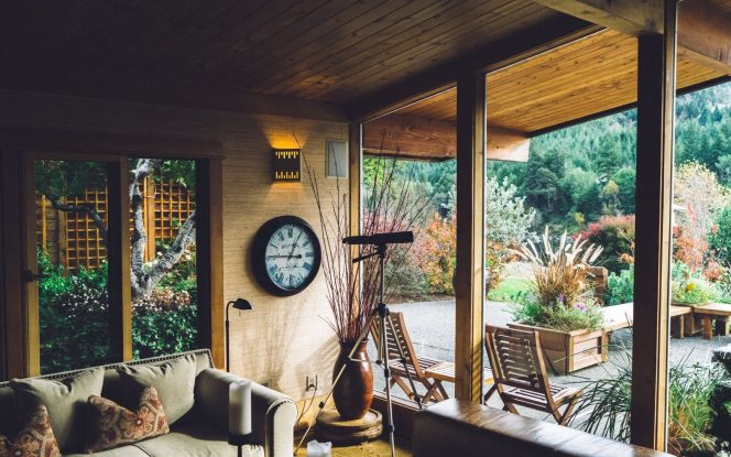 5 Steps to turn your garden into a vibrant outdoor space to enjoy